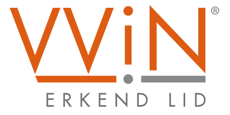 vvin logo textwerk